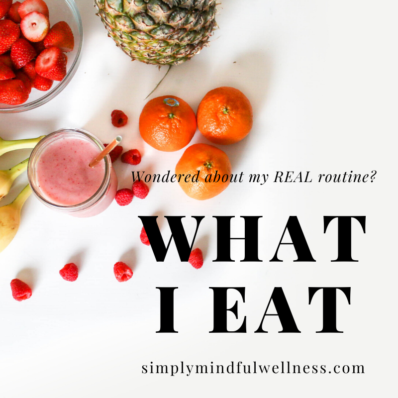 Being Healthy with No Medications is Not a Secret or Privilege